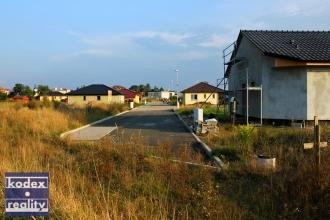 stavební pozemky na prodej, Lázně Bohdaneč