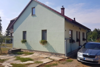 nový dům 3+kk na prodej, Všestary - Rozběřice